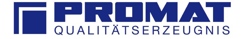 Officiële dealer PROMAT Nederland
